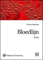 Bloedlijn - grote letter uitgave