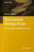 The Economic Geology of Iran