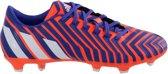 adidas Predator Absolado Instinct FG  - Voetbalschoenen - Mannen - Maat 43 1/3 - Paars/Rood/Wit