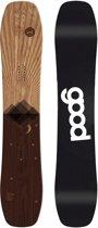 Goodboards Snowboard Rotor 158W Rocker