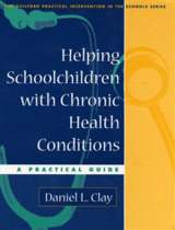 Helping Schoolchildren with Chronic Health Conditions