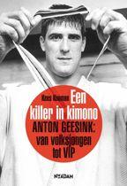 Een Killer in kimono