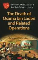 Death of Osama Bin Laden & Related Operations