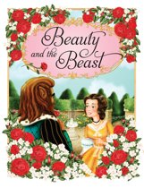 Beauty and the Beast Princess Stories