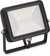 PROFILE LED straler - 10W - 700 lumen - IP65 - zwart