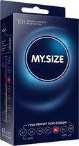 My.Size 60 Condooms - 10 stuks
