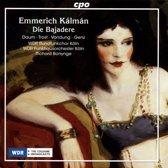Emmerich Kalman: Die Bajadere