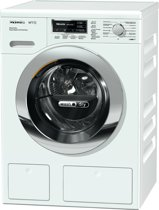 Miele WTH 120 WPM BE - Was-droogcombinatie - PowerWash 2.0 en TwinDos