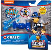 Paw Patrol Action Pup en badge - Chase