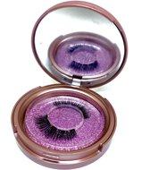 Miami Magnetische Wimpers Voor Magnetische Eyeliner - Alleen Te Gebruiken Met De Magnetische Eyeliner