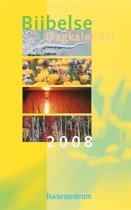 Bijbelse dagkalender 2008