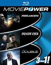 Moviepower Box 7: Actiethriller (Blu-ray)