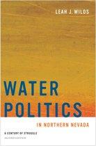 Water Politics in Northern Nevada