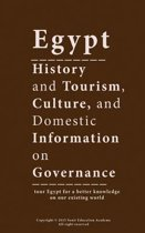 Egypt History and Tourism, Culture and Domestic Information on Governance