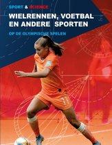 Sport & Science - Wielrennen, voetbal en andere sporten