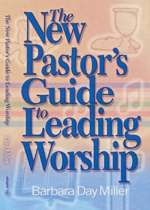 The New Pastor's Guide to Leading Worship