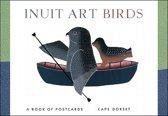 Inuit Art Birds Book of Postcards Aa203