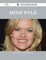 Missi Pyle 76 Success Facts - Everything you need to know about Missi Pyle