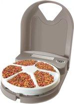 Petsafe Eatwell Automatische-voerbak voor vijf maa