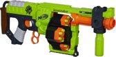 NERF Zombie Strike Doominator - Blaster