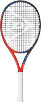 Dunlop TennisracketVolwassenen - rood/zwart