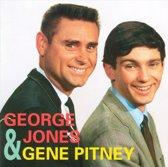 George Jones & Gene Pitne
