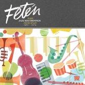 Feten, Jazz In Spain 1961-1974