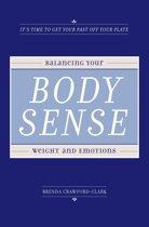 Omslag van 'Body Sense'