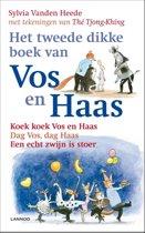 Vos en Haas - Boek van Haas
