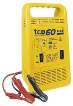 Gys automatische acculader TBC 60