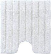 California - WC mat met antislip - Ivory - 60 x 60 cm