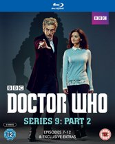 Doctor Who - Series 9 Part 2 [Blu-ray] (import)