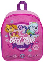 Paw Patrol rugzak Skye & Everest - Girl Pup Power