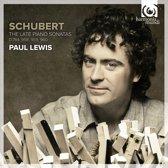 The Late Piano Sonatas (Vol.3)