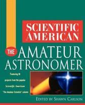 Scientific American the Amateur Astronomer