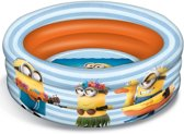 Minions Zwembad 100 Cm 3 Rings