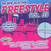 Freestyle Vol. 38