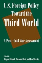 U.S. Foreign Policy Toward the Third World