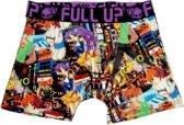 Boxershort Full-up underwear Tokyo -S-XL