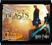 Fantastic Beasts and Where to Find Them 10 Sticker zakjes