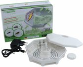 ISOTRONIC 77030 Electronic Insect Trap 220 V
