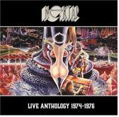 Live Anthology 1974-1976