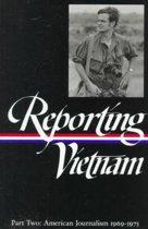 Reporting Vietnam Vol. 2 (Loa #105)