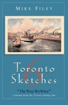 Toronto Sketches 6