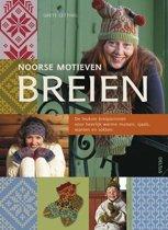 Noorse motieven breien