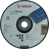 Bosch Afbraamschijf gebogen Best for Metal - 180 mm