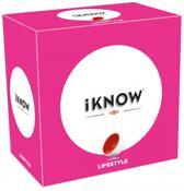 iknow mini: lifestyles - Gezelschapsspel