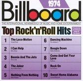 Billboard Top Rock & Roll Hits 1974