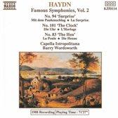 Famous Symphonies Vol. 2