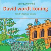 David wordt koning